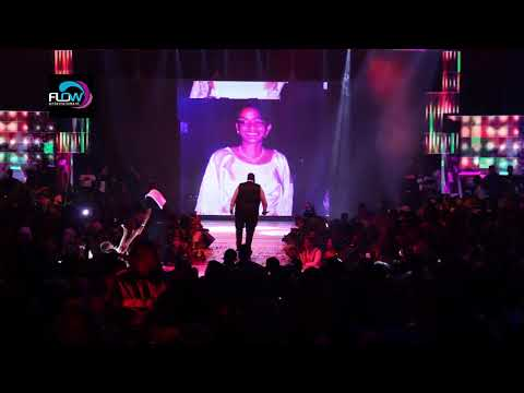 DAVIDO 30BILLION CONCERT, LAGOS