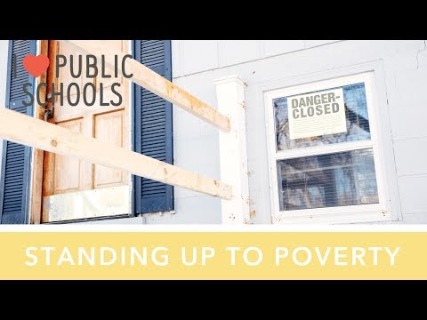 Standing Up To Poverty - Official Film (HD)