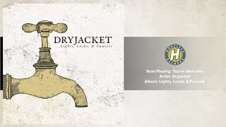 Dryjacket - You