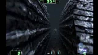 Disruptor (PS1) Gameplay