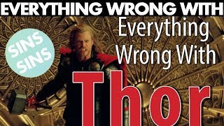 "Everything Wrong With ""Everything Wrong With Thor In 8 Minutes Or Less"""