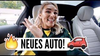 NEUES AUTO!   06.10.2017   AnKat