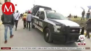 ÚLTIMA HORA: Cae presunto asesino de niña en Valle de Chalco