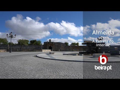 Almeida, a Estrela do Interior! - beira.pt