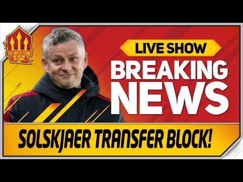 Kick latest news now man utd transfer