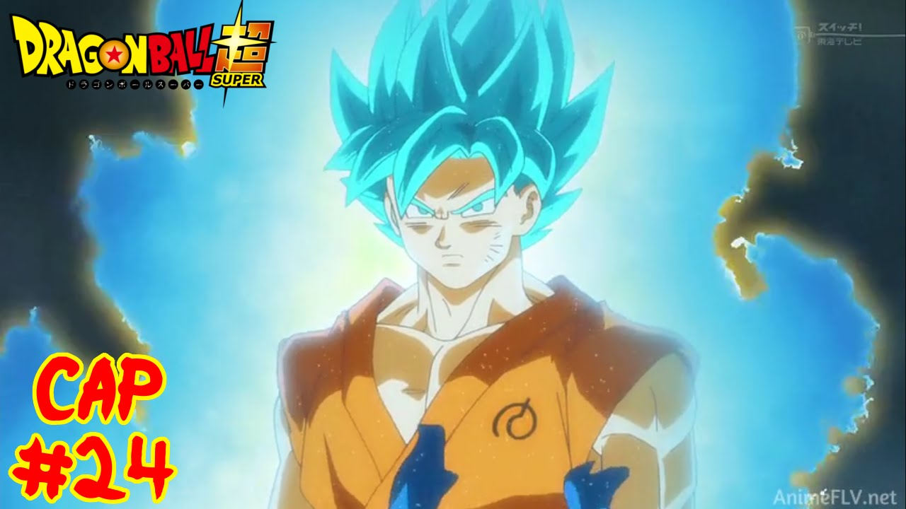 DRAGON BALL SUPER  CAPITULO 24 RESUMEN / REVIEW , COLISION ! FREEZER VS  SON GOKU ! , YouTube