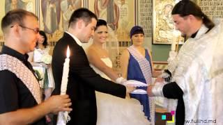 Венчание!!! Молдавия!!!