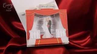 Свадебные приглашения САКУРА 5428