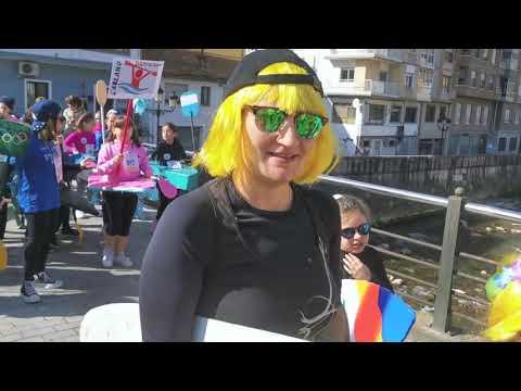Carnaval Colegio Infiestu 2020