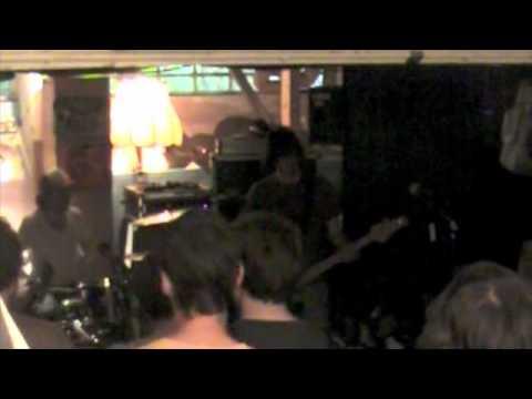 """Karaoke Death Machine - """"Giving all for thrills"""" - 06.05.2012 - Wiener Neustadt"""