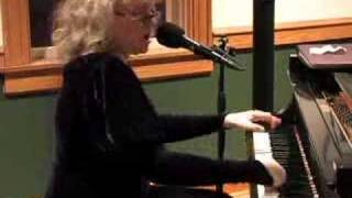 Sue Keller plays Yellow Dog Blues by WC Handy