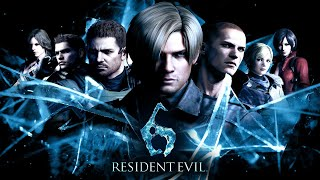 Resident Evil 6 - Leon & Helena #2