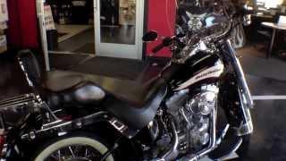 2006 Harley Davidson Heritage Softail - Evolution Custom Cycles