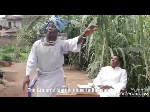 Download [Comedy Video] Ayo Ajewole (Woli Agba) OLORUKA Dele OmoWoli on this