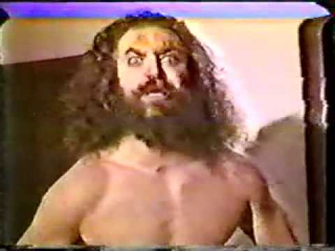 Bruiser Brody interview on Flair
