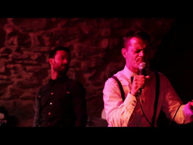 Djoukil & Gon'a Swing -