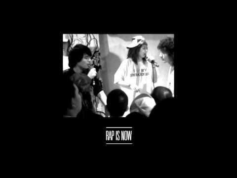 SIAMHIPHOP presents REVOLUTION IN DA CLUB 2005 (RARE TAPE)