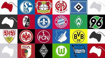 Youtube Bundesliga Tabelle & Informs I 1.Spieltag