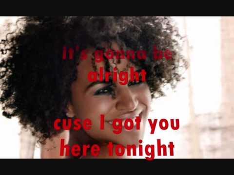 Laura Izibor - If Tonight Is My Last ( with Lyrics )