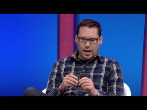 Gamechangers: Peter Rice and Bryan Singer