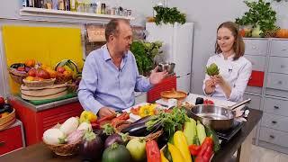 Здоровая кухня. Блюда из натуральных продуктов, часть 2