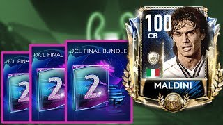 Biggest Ucl Final Pack Opening Ever ! 20 Packs ! Fifa Mobile 19 !