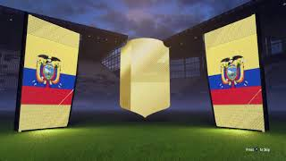 RARE ELECTRUM PLAYERS PACK OPENING FIFA 18 PACK OPENING FUT 18