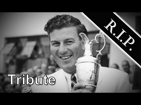 Peter Thomson ● A Simple Tribute