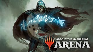 MTG Arena | QUICK DRAFT DAY | Arena Draft = Gem Rewards! | Magic Arena Gameplay!