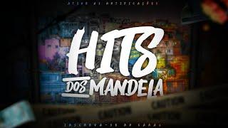 MC Menor L.A - Hit De Mandela (DJ Granfino Do ABC e DJ David)