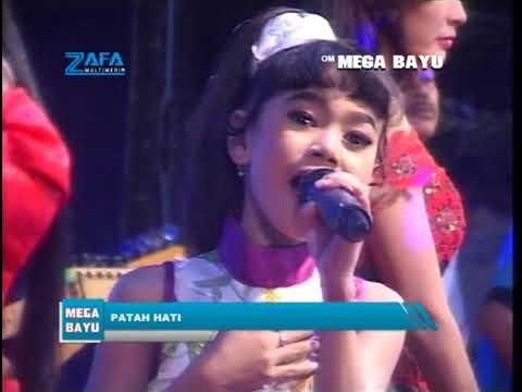 Patah hati NADIN SANTOSO OM MEGA BAYU Surabaya live Laban kulon