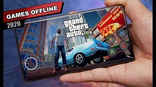 Top 10 Novos Jogos Offline Para Android 2020