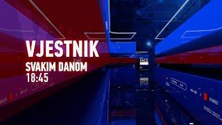 VJESTNIK - 01. 08. 2019.