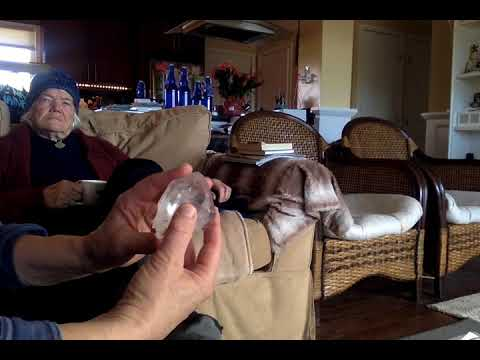 Kings/Queens/Morgellons & Max Spiers chat with Mom