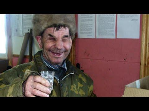 Drunks around the world! Episode 2 - Russia (if i was stupid edit)