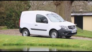 видео mercedes benz citan купить