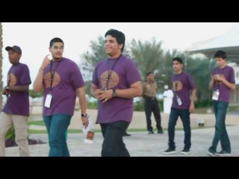 Muscat Youth Summit 2012 English Version [Official Video]