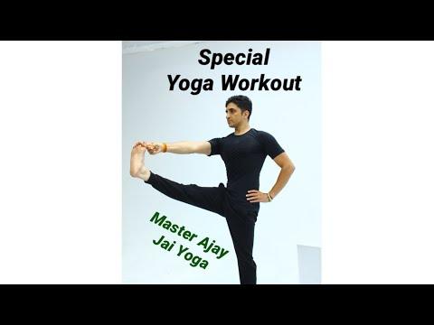 Diwali Special Yoga Workout