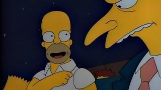 Dancin Homer