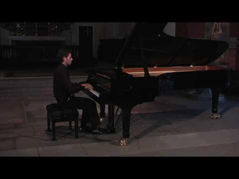 domenico-scarlatti:-two-sonatas