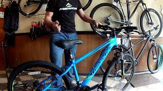 Велосипед Comanche Ontario Sport Comp, видео обзор веломагазина VeloViva,