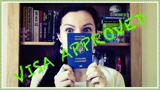Как получить визу в Англию: Студенческая виза(Привет, я London-Addict! Это канал о жизни, учебе, путешествиях, работе и всем прочем в Англии. Общая информация..., 2015-09-12T12:24:43.000Z)
