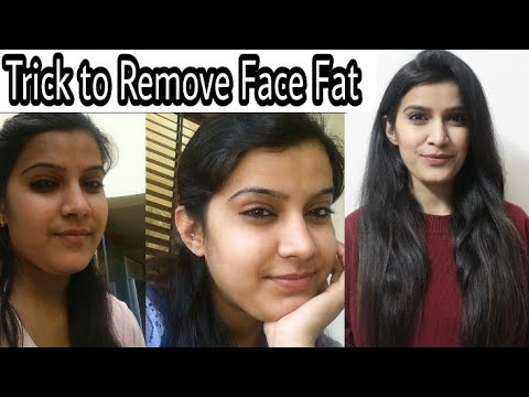 How to Lose Face Fat Naturally | Get Slim Face | Remove Double Chin | Super Style Tips