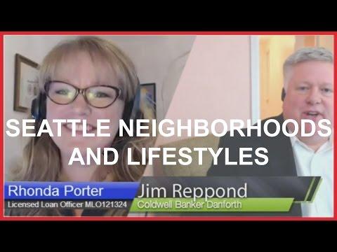 18 - Seattle Neighborhoods and Lifestyles