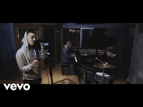 Brunelle  Let Me Love You Acoustic Version ft Daecolm