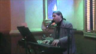 Arrivederci Roma, Bob Mazzo at Villa Capri Restaurant - Feb 25, 2011