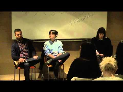 Parsons BBA Industry Panel: Brand Strategy