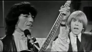Rolling Stones - Time Is On My Side (Brian Live on the TAMI Show)