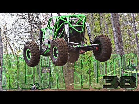 ROCK BOUNCERS INVADE Mountain Mud Run - Rock Rods Episode 38
