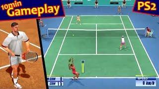 Virtua Tennis 2 ... (PS2)
